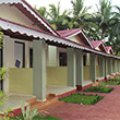 D Samudraa Resort Kelva full view